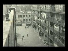 Loopline produced this rare film in It features Terry Fagan and explores 'The North Inner City Folklore Project'. Dublin House, Dublin City, Old Pictures, Old Photos, Photo Engraving, Tear Down, Dublin Ireland, Folklore, Paths