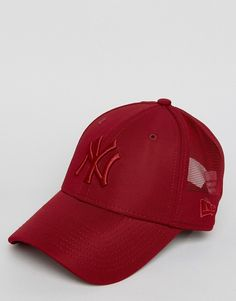 2bb7473b76620 Discover Fashion Online New Era 9forty, Back Strap, Baseball Cap, Snapback,  Berries. ASOS