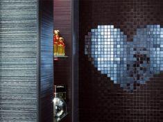 Mosaicos na decoração