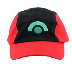 91f9ae1af81da Kids baseball cap Ash Ketchum Snapback boy cap Adjustable baby boy hats  high quality Cosplay Hat birthday gifts for children-in Hats & Caps from  Mother ...