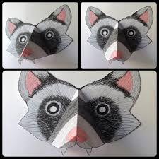 weasel mask - Pesquisa Google