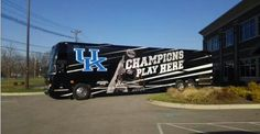 Kentucky Wildcat Champions