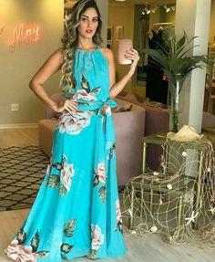 Best Summer Fashion Part 25 Boho Fashion, Fashion Dresses, Fashion Looks, Womens Fashion, Paris Fashion, Dressy Dresses, Summer Dresses, Floral Maxi Dress, Dress Patterns