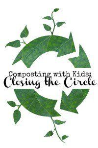 Great tips on why and how to get started composting!