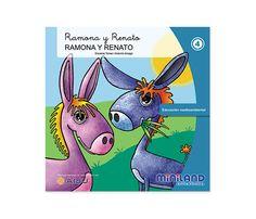 Leo y releo: Ramona y Renato