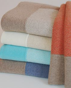 Throws - Rani Arabella Cashmere Throw and Pillow Collection