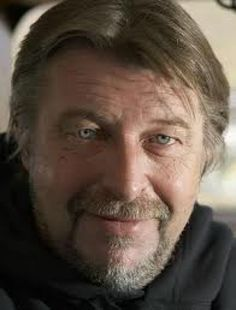 Captain Phil Harris. Love the Cornelia Marie and I am so happy Josh will captain her.