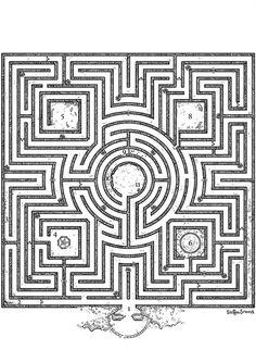 Aventurischer Bote Nr. 160 - Kalias' Labyrinth by SteffenBrand