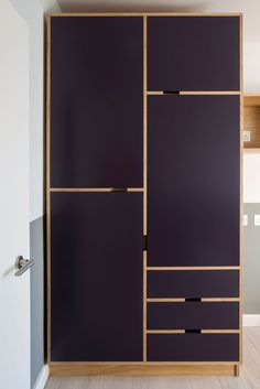 Interior design 34 Trendy Plywood Furniture Diy Projects Bedrooms Along with publica Diy Furniture Projects, Design Furniture, Furniture Makeover, Diy Projects, Plywood Projects, Furniture Layout, Furniture Styles, Cabinet Furniture, Plywood Furniture