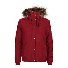 Two Seasons - Dude Jacket