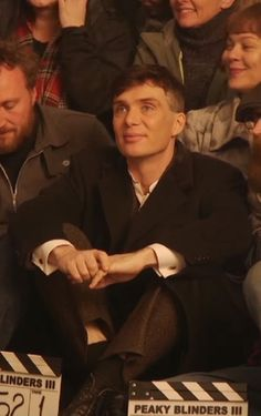 Peaky Blinders Series, Peaky Blinders Thomas, Cillian Murphy Peaky Blinders, Cillian Murphy Wife, Shelby Brothers, Love Smile Quotes, Romance, Cinema, Famous Men