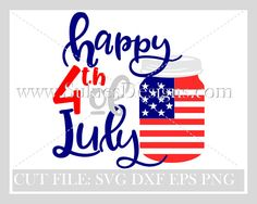 American Stud Muffin 4th of July SVG DXF Cut file