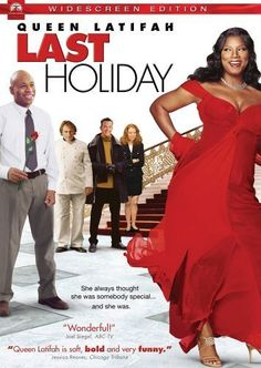 (2006) Adventure/comedy/drama. After she's diagnosed with a terminal illness, a shy woman decides to take a European vacation.
