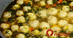 Najlepšie sýte polievky, ideálne na obed: Zbierka 15 top receptov, ktoré viete pripraviť aj o polnoci – fantastická chuť a vonia celá kuchyňa! Zucchini Cordon Bleu, Curry, Paleo, Sprouts, Beans, Vegetables, Cooking, Healthy, Food