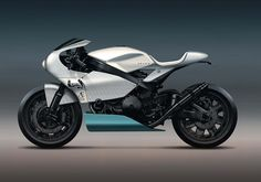 The Honda RC-51 Is Re-imagined In The Form Of The Praëm SP3