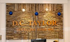 Taylor Jewellers with stores in Downtown Collingwood, Barrie and two locations in Owen Sound Blue Mountain, Rolex, Pandora, Shopping