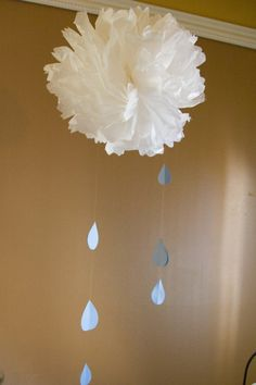 Jengerbread Creations: Rain Shower Baby Shower