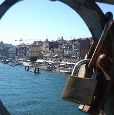Love Douro, Porto, Portugal