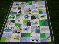 sports quilt patterns for boys | Recent Photos The Commons Getty Collection Galleries World Map App ...