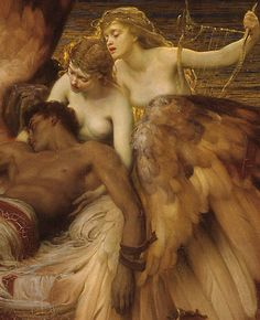 The Lament for Icarus, 1898 - Herbert James Draper  .  Never regret thy fall,O Icarus of the fearless flightFor the greatest tragedy of them all Is never to feel the burning light.  ~Oscar Wilde