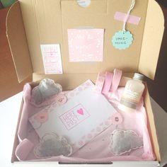 Wellness-Päckchen verschicken; selbstgemachte Teebeutel, Wellnessartikel, lieber Brief oder Karte und ab die Post ❤️  #päckchen #post #freudemachen #teebeutel