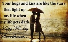 Happy Kiss Day 2015