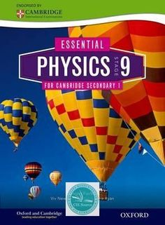 9781408520680 essential science for cambridge secondary 1 stage 8 essential science for cambridge secondary 1 stage 9 physics student book fandeluxe Choice Image