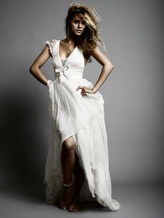 Rime Arodaky #wedding dress