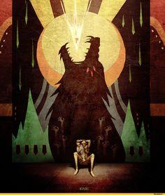 Солас,DA персонажи,Dragon Age,фэндомы,DAI