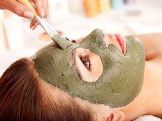 ayurvedic treatment - facial