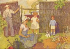 vgosn_vintage_gardening_scene_clip_art_image-1.jpg (2377×1654)