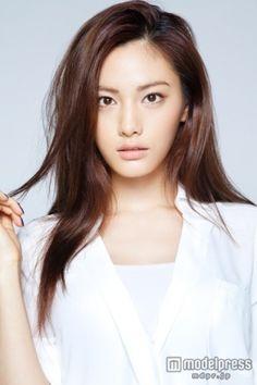 「世界で最も美しい顔100人」発表 桐谷美玲が日本の頂点に - モデルプレス
