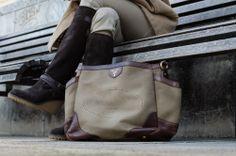 ReNika: Prada bag (Photo Glenneroo) Prada Bag, Messenger Bag, Satchel, Handbags, Fashion, Totes, Moda, La Mode, Satchel Bag