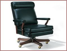 Monumental Luxury Desk Chairs