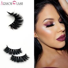 Free shipping 1pcs/lot 100% handmade false eyelashes 3D full strip lashes extension thick fake faux lashes Makeup beauty