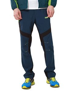 e7e29ce7db Amazon.com  Boy s Lightweight Quick Dry Trouser with Wear Resistant Fabric  for Traveling by Makino(Dark Grey W28 L29)  Clothing