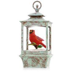 2015 Christmas Cardinal Hallmark Keepsake Ornament - Hooked on Hallmark Ornaments