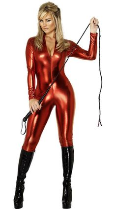 2016 NEW Hot Selling Sexy Women PVC Latex Bodysuits Jumpsuit Catwoman Shiny Super Hero Faux Leather Catsuit Halloween Costume