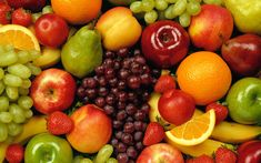 Summer time is the perfect time to start eating more fruit. Read on about fruits you should be eating more of.Health & Nutrition with Rick Gray: Fruits You Should Eat More Of, Series Part II Dieta Gm, Menu Ig Bas, Health And Wellness, Health Tips, Health Benefits, Health Care, Health Fitness, Oral Health, Dental Health