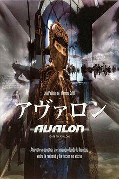 Watch->> Avalon 2001 Full - Movie Online