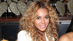 Queen B can do no wrong in our book. Curly, straight, dark, light — it's impossible for her to look anything short of stunning.