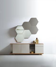 Esagoni ed Emera Design: #Ronda Design Lab e #Studio 28