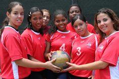 Somos alegría somos deporte. #UBVrevoluciondelSaber
