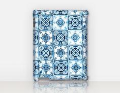 Tiles iPad Case