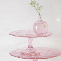 Enter for a chance to win these cake stands from BHLDN!