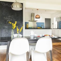 Kitchen | 1960s Yorkshire house | House tour | PHOTO GALLERY | Ideal Home | Housetohome.co.uk
