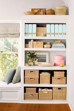 Bookcase Styling Tips From A Designer - A.Clore Interiors