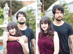 Mel e Beni http://melinasouza.com/2016/04/11/come-and-get-your-love/  #MelinaSouza  #Serendipity  #look  <3