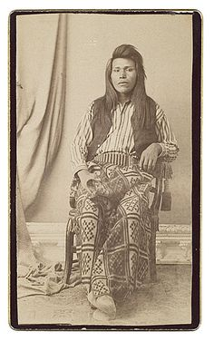 Old Photos - Bannock | www.American-Tribes.com