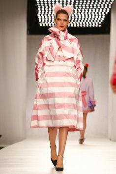 Fashion East @ London Womenswear S/S 2014 - SHOWstudio - The Home of Fashion Film